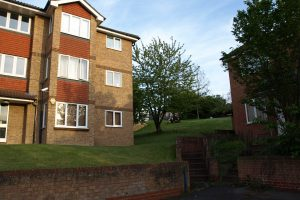 chilham close - Chatham 2 bed flat