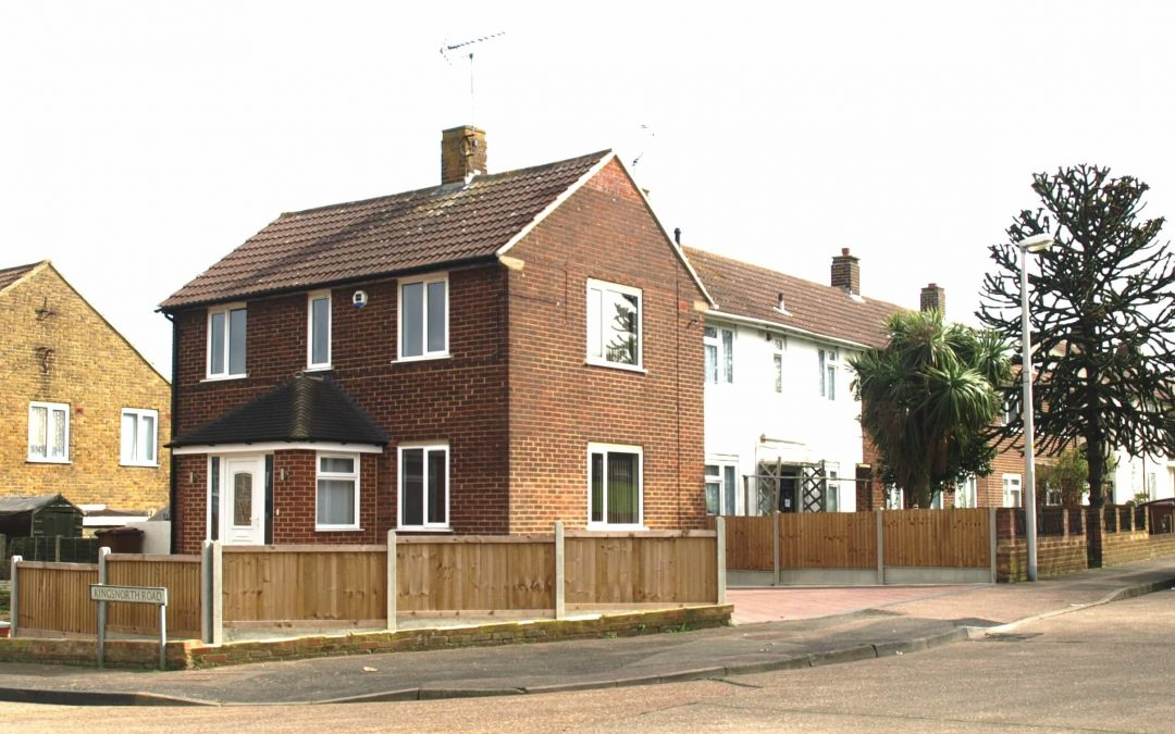 2 Bed House Twydall Gillingham ME8