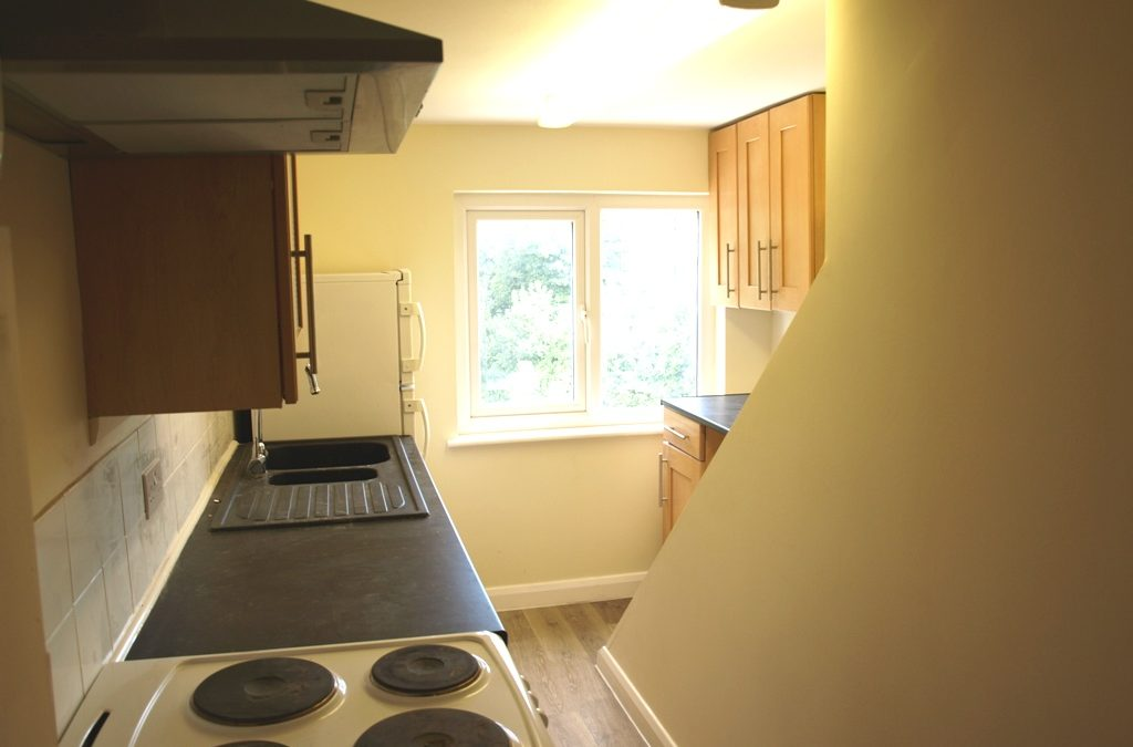 2 Bed Flat to rent in Gillingham