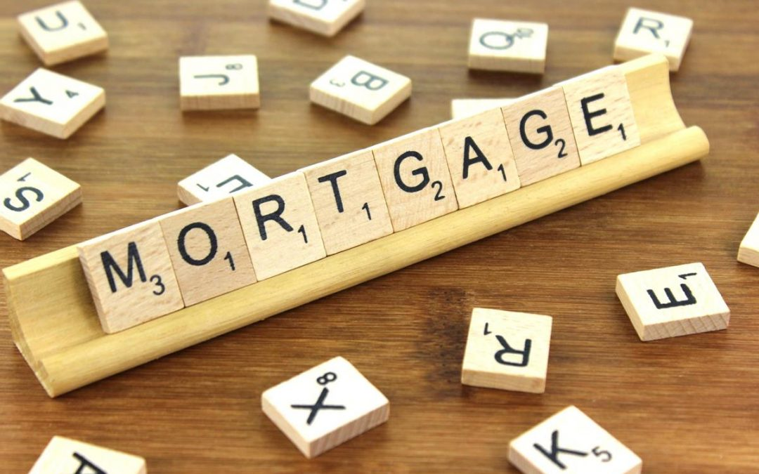 An introduction to mortgages