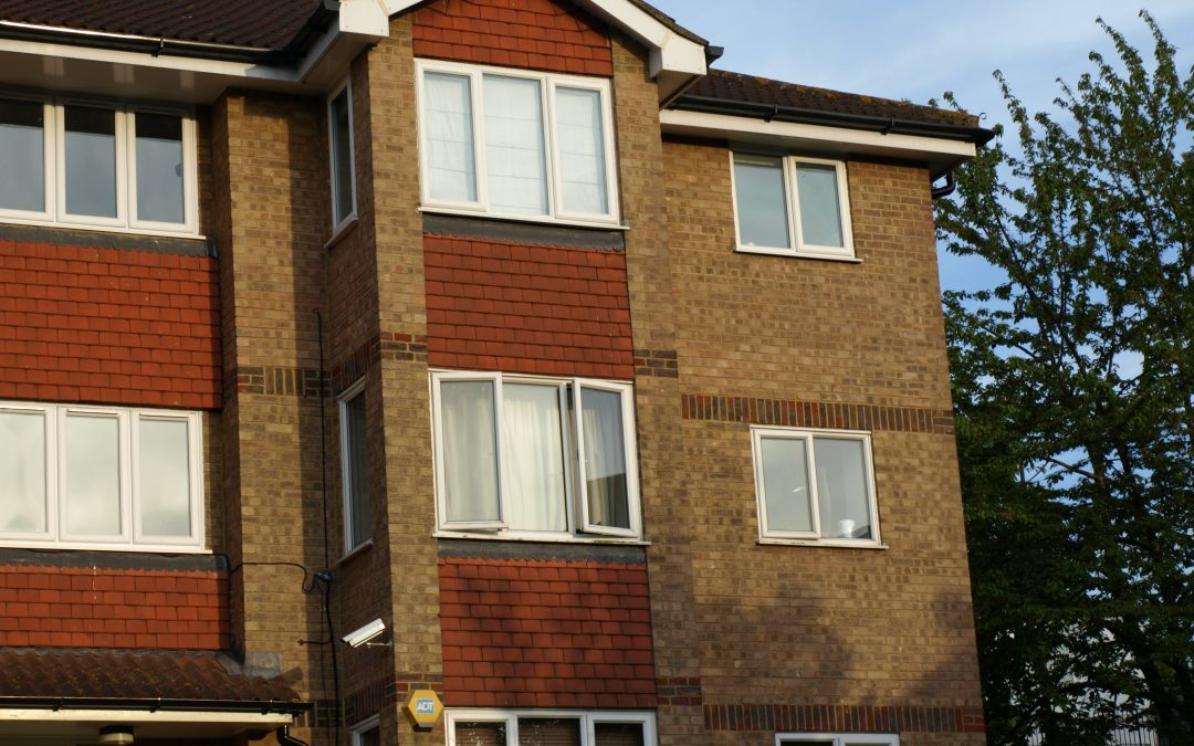 2 bed Chilham Close