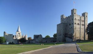 Rochester Castle, Medway Kent