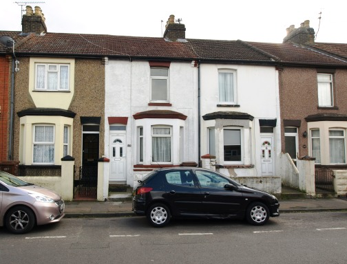 St Johns Road 3 Bed Terrace