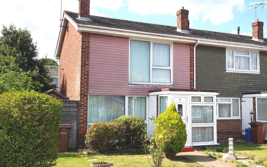 Conrad Close, Rainham, Kent